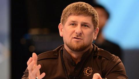 Кадыров пригрозил выступить …
