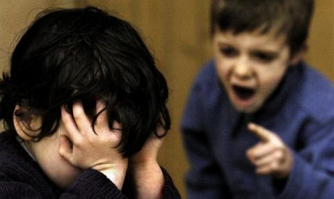 Находим выход их ситуации, когда малыша обижают в детском саду