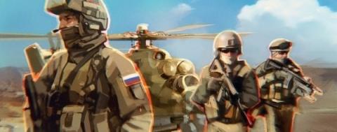 Россия уничтожила «стратегич…