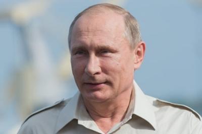 """""""Миротворец"""" в шоке: Путин е…"""
