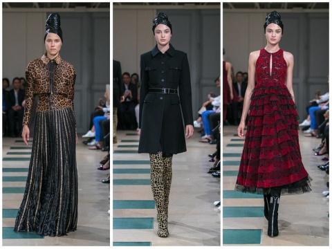 Azzedine Alaia Haute Couture…