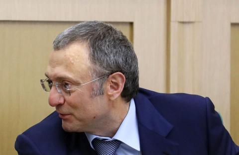 Сенатора Керимова отпустили на побывку