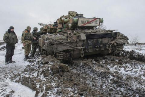 Украинский генерал извинился…