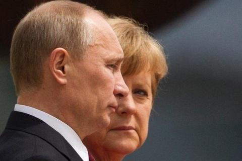 Германия провела соцопрос в …
