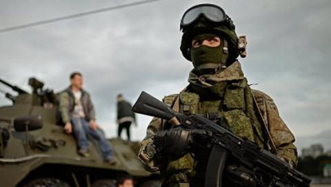 Россия обошла Китай, Иран и КНДР в рейтинге военных угроз Пентагона