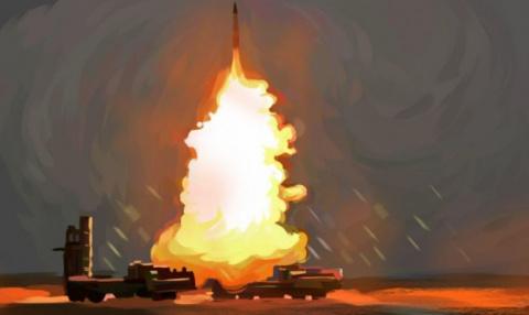 Эксперт: России не стоит боя…