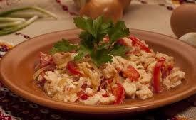 Молдавская кухня + 12 рецептов закусок и вторых блюд. Часть первая.