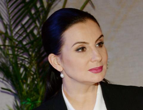 Екатерина Стриженова открыла…
