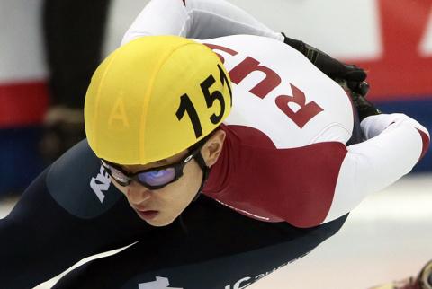СМИ сообщили о недопуске Виктора Ана к Олимпиаде-2018