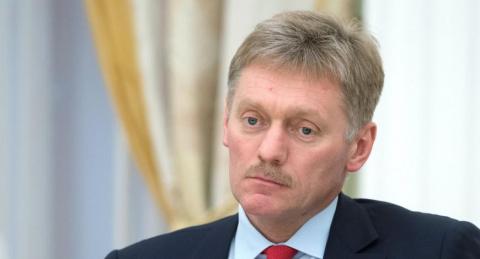 Дмитрий Песков: прокомментировал выступление Сафронкова на заседании Совбеза ООН
