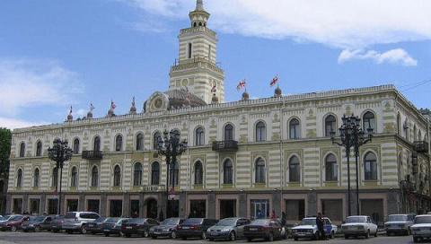 Премьер Грузии заявил о готовности к переговорам с Россией