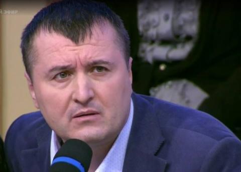 Шейнин осадил украинского по…