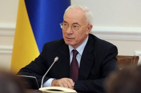 Николай Азаров: на Украине в…