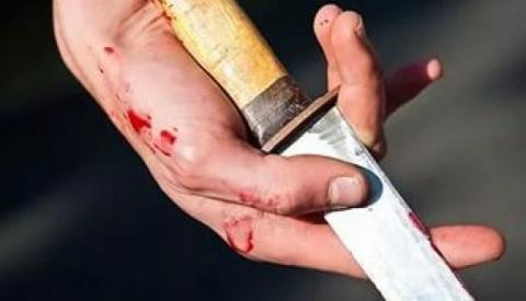 В Мюнхене неизвестный велосипедист ранил ножом пять человек