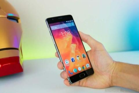 Смартфоны OnePlus 3/3T узнаю…