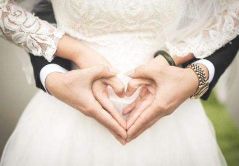 Жизнь в браке состоит из 7 этапов