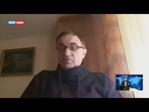Юрий Дудкин: Украину продолжают топить и восстановлению она подлежать не будет