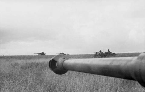 Сражение в 1943 году под Прохоровкой: что там произошло