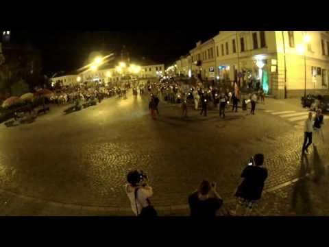 Тысячи протестующих на улицах городов Польши. Грозит ли стране майдан?