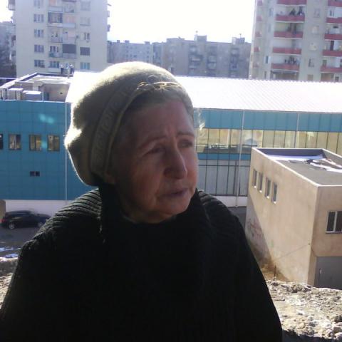 Ноэми Тарзян