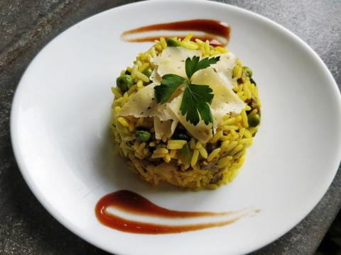 Рис по-пьемонтски
