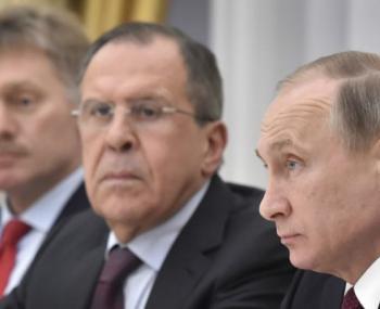 США узнали, как Россия будет…
