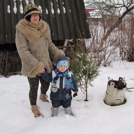 Тамара Седнева