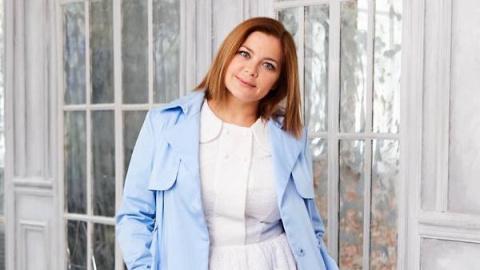 Образ дня: Ирина Пегова в Da…