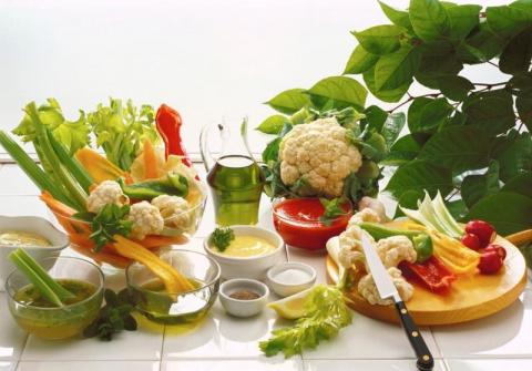 Противоартрозная диета