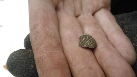 Находка или потеря короны Джанибека — уникального артефакта Золотой орды?