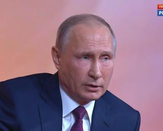 Путин распорядился списать долги населения и бизнеса