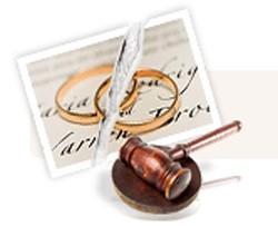 Математики вычислили формулу развода
