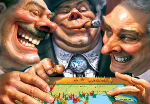 В.Катасонов: Россию нагнули хозяева денег