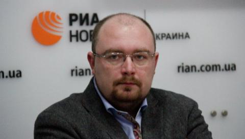 Украина обвинила РФ в обстре…