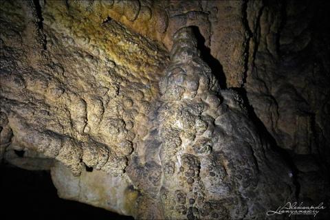 Дырбулкейская пещера Забайка…