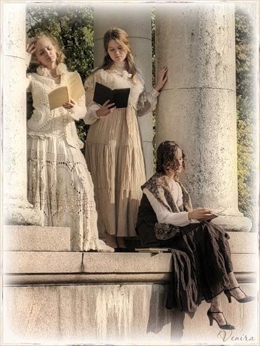 Три сестры: от судьбы не уйдешь