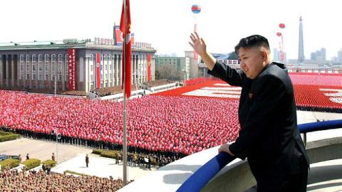 Северная Корея пригрозила вв…