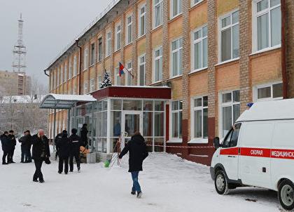 Медики рассказали о состоянии учительницы, раненой в пермской школе