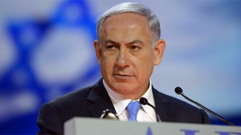 Биньямин Нетаньяху сулит гиб…