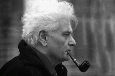 Жак Деррида о языке, литературе и деконструкции
