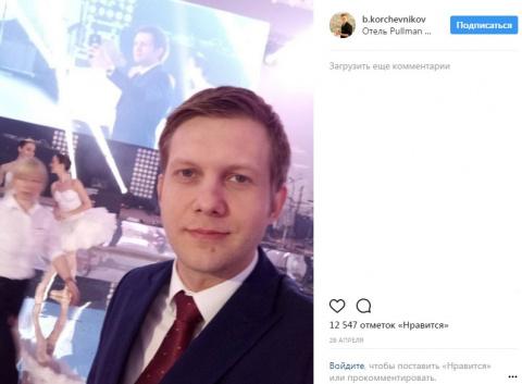 Борис Корчевников теряет слу…