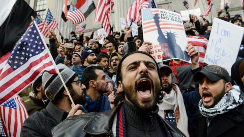 США отказываются от соглашения ООН по миграции