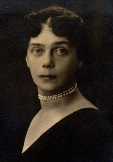 Судьба сестры Николая II — Великая Княгини Ксения Александровна
