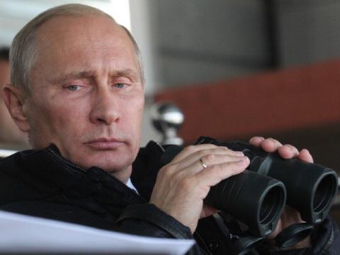 Путин выжидает подходящий момент для нанесения политического удара по Западу