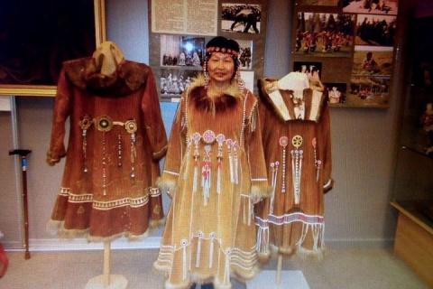 На камчатских «дальневосточных гектарах» откроется этнодеревня ительменов