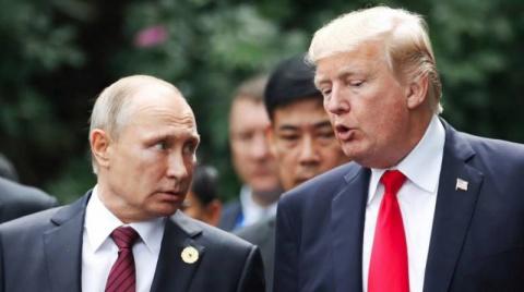 Американская роль России: «м…