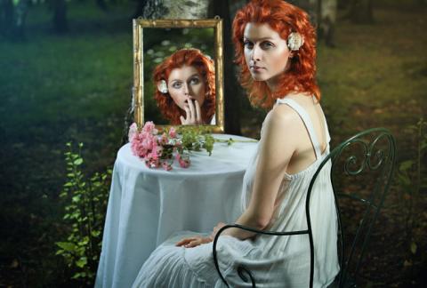 Что нельзя делать возле зеркала