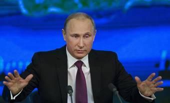 Путин собирается ударить по США один раз, но сильно