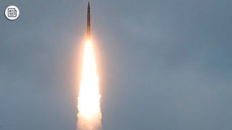 Ядерная смерть врагам: «Сарм…