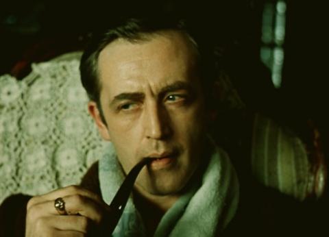 Российская кинокомпания пыталась зарегистрировать бренд «Шерлок Холмс»